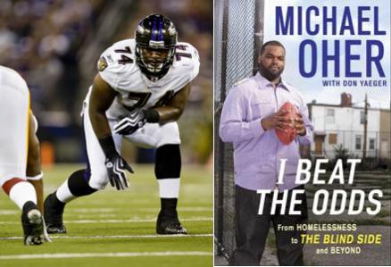 best football bets this week michael oher nfl