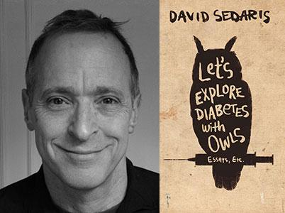 How To Write Argumentative Essays Event Overview David Sedaris Will Present His New Essay Collection Lets  Explore Diabetes With Owls Essays Etc Essay About Success also Dominant Impression Essay David Sedaris Will Present His New Essay Collection Lets Explore  Generation Differences Essay