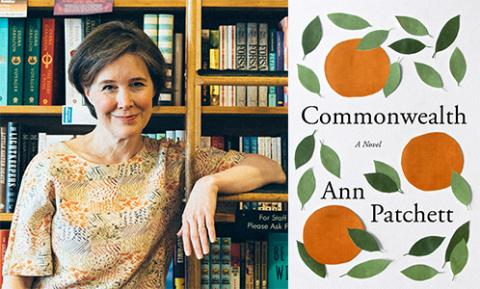 Image result for ann patchett books