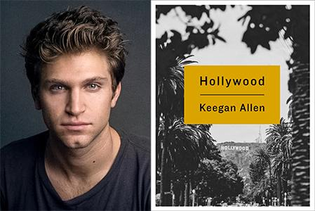 Image result for keegan allen