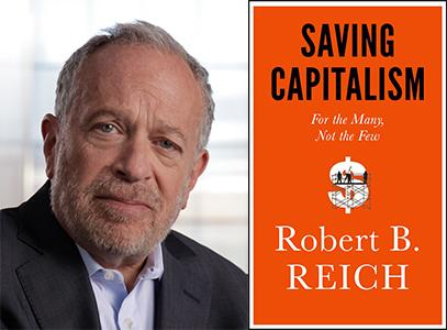 Image result for robert reich